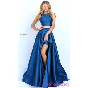 Sherri Hill 50751 Dress